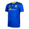 2020/2021 Tigres UANL World Club Cup Away Blue Soccer Jersey Men's