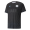 20/21 Manchester City X BALR Signature Black Soccer Jersey Shirt Men