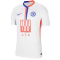 2020/2021 Chelsea Fourth Away White Soccer Jersey Men's