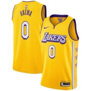 Los Angeles Lakers Gold Swingman - City Edition Jersey