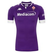 2020/2021 ACF Fiorentina Home Soccer Jersey Men's