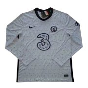 2020/2021 Chelsea Away LS Soccer Jersey Men's