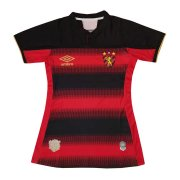 2020/2021 Recife Home Soccer Jersey Women's