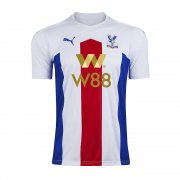 2020/2021 Crystal Palace Away Soccer Jersey Men's
