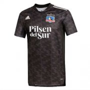 2021/2022 Colo Colo Away Men's Soccer Jersey