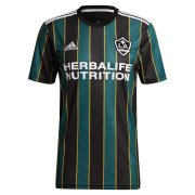 2021/2022 Los Angeles Galaxy Away Men's Soccer Jersey