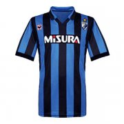1988/1989 Inter Milan Retro Home Men Soccer Jersey Shirt