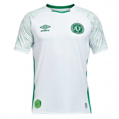 2020/2021 Chapecoense Away Soccer Jersey Men's