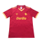 92/94 AS Roma Home Red Retro Soccer Jersey Shirt Men