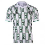 1994 Nigeria Retro Away Men Soccer Jersey Shirt