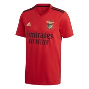 2020/2021 Benfica Home Red Soccer Jersey Men's
