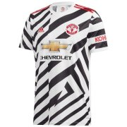2020/2021 Manchester United Third Soccer Jersey Men's