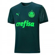 2020/2021 Palmeiras SP Third Green Soccer Jersey Men's