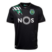 2020/2021 Sporting Portugal Away Soccer Jersey Men's