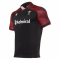 2020/2021 Wales 7ers Away Black Rugby Soccer Jersey Men's