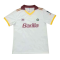 91/92 AS Roma Away White Retro Soccer Jersey Shirt Men