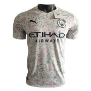 2020/2021 Manchester City Third White Men Soccer Jersey Shirt
