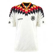 1994 Germany Retro Home Soccer Jersey Men