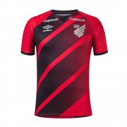 2020/2021 Athletico Paranaense Home Soccer Jersey Men