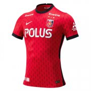 2021/2022 Urawa Red Diamonds Home Men's Soccer Jersey Shirt