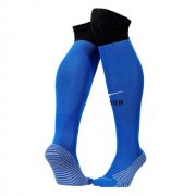 2020/2021 Inter Milan Home Blue Soccer Socks Men's