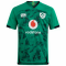 2020/2021 Ireland Home Green Rugby Soccer Jersey Men's