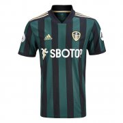 2020/2021 Leeds United Away Soccer Jersey Men's