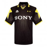 1995-1997 Juventus Retro Away Soccer Jersey Men