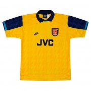 1994 Arsenal Retro Third Soccer Jersey Men's