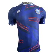 2020/2021 Chelsea Special Edition Blue Men Soccer Jersey Shirt - Match
