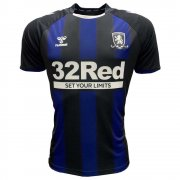 2020/2021 Middlesbrough Away Soccer Jersey Men's