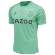 2020/2021 Everton Third Soccer Jersey Men's