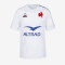 2020/2021 France Away White Rugby Soccer Jersey Men's