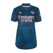 2020/2021 Arsenal Third Navy Soccer Jersey Women's