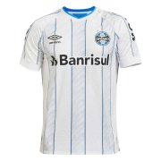 2020/2021 Gremio FBPA Home White Soccer Jersey Men's