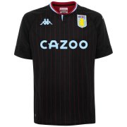 2020/2021 Aston Villa Away Soccer Jersey Men's