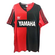 1993/94 Newell's Old Boys Home Retro Soccer Jersey Men's