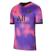 2020/2021 PSG Fourth Air Max Men's Soccer Jersey