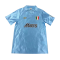 90/91 Napoli Home Blue Retro Soccer Jersey Shirt Men
