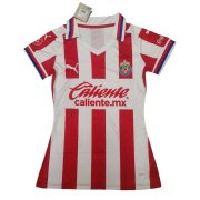 2020/21 Chivas Home Women Soccer Jersey Shirt