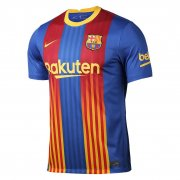 2020/2021 Barcelona Special Edition Soccer Jersey Men's
