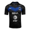 2020/2021 Monterrey Third Away Black Soccer Jersey Men's
