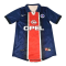 98/99 PSG Home Navy Retro Soccer Jersey Shirt Men