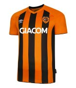 2020/2021 Hull City AFC Home Soccer Jersey Men's