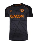 2020/2021 Hull City AFC Away Soccer Jersey Men's