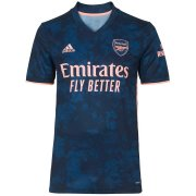 2020/2021 Arsenal Third Navy Soccer Jersey Men's