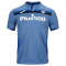 2020/2021 Atalanta BC Third Away Blue Soccer Jersey Men's