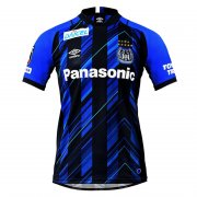 2021/2022 Gamba Osaka Home Men's Soccer Jersey Shirt