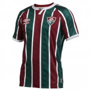 2020/21 Fluminense Home Men Soccer Jersey Shirt