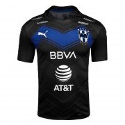 2020/2021 Monterrey Third Men's Soccer Jersey Shirt